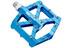 XLC PD-M12 Pedalen blauw